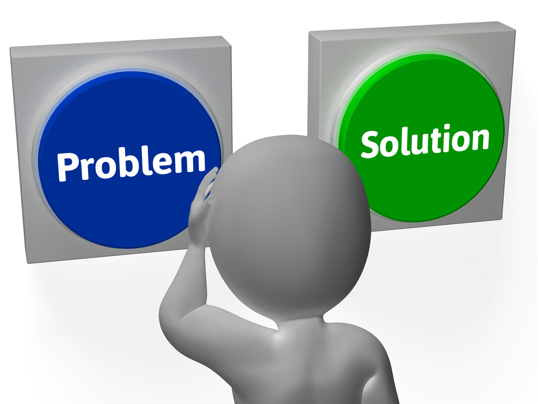 Problem Solution Buttons Show Answers And Guidance