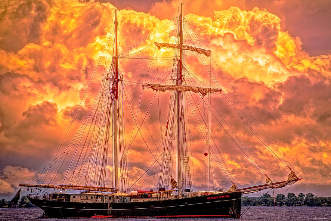 Sail & Non Power